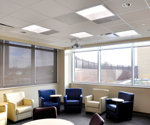 Gundersen Health System - Behavioral Health Collaboration Area