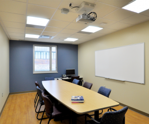 Gundersen Health System - Behavioral Health Conference Room