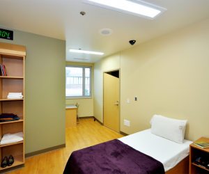 Gundersen Health System - Behavioral Health Treatment Room