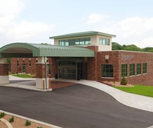 Mayo Clinic Health System - Holmen Clinic Exterior