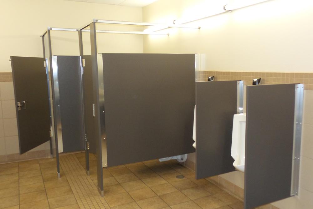 Ace Hardware Retail Support Center Restroom 2