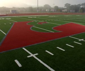 UW-L Stadium & Fields Sports Complex Veterans Memorial Field 2