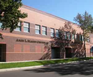 Viterbo University - Amie L. Mathy Center for Recreation & Education Exterior