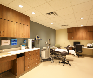 Mayo Clinic Health System - Arcadia Clinic Procedure Room