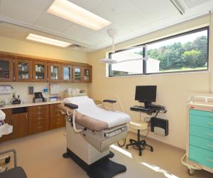 Mayo Clinic Health System - Arcadia Clinic Procedure Room 2