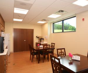 Mayo Clinic Health System - Arcadia Clinic Provider Break Space