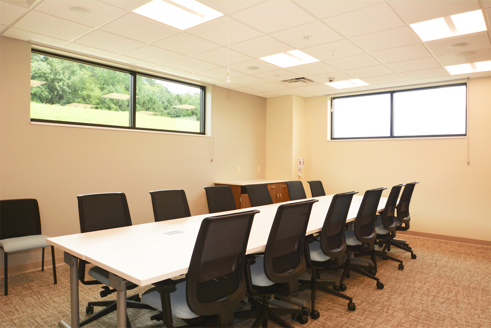 Mayo Clinic Health System - Arcadia Clinic Conference Room