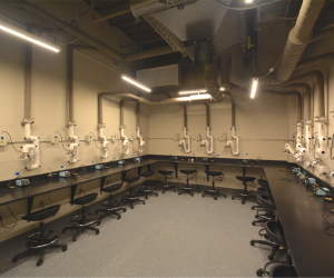 WTC Integrated Technology Center Classroom 1