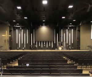 First Free Church Worship Center 1
