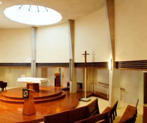 Roncalli Newman Catholic Parish Altar