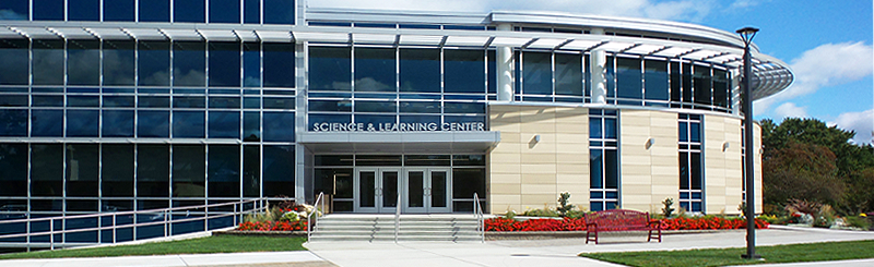 Saint Mary's University - Science & Learning Center