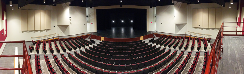 Westby Area School District - Community Performing Arts Center
