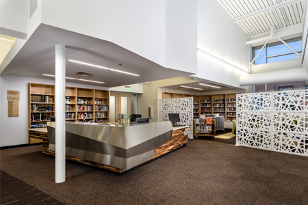 Viroqua Public Library Featured Image