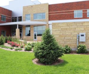 Gundersen Health System - Tomah Clinic - Exterior 5