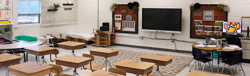 Hillsboro Elementary-Middle-High School Renovation